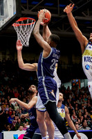 Another basket for Maxime Djo Ebala